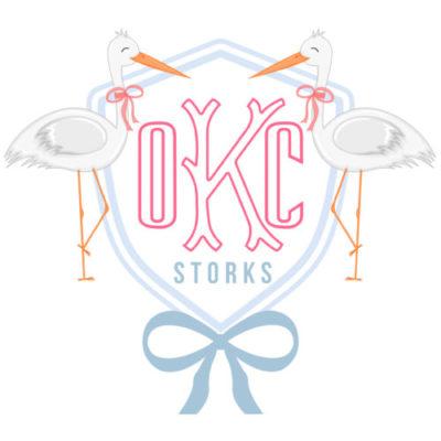 OKC Storks : Stork Rental in NW Oklahoma City, The Village, Nichols Hills, Edmond, Yukon, Piedmont, Bethany, Arcadia